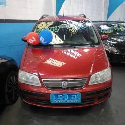 FIAT IDEA 2006/2007 1.8 MPI HLX 8V FLEX 4P MANUAL
