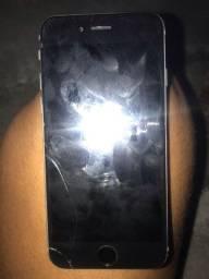 iPhone 6 16 GB de memória Leia a descrição.