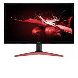 """Monitor Gamer Acer - 24"""" - 165Hz Full HD - NOVO - Loja Física"""