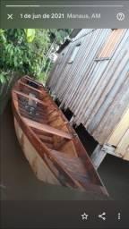 Título do anúncio: Canoa grande