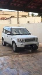 Ágio Land Rover Discovery 4