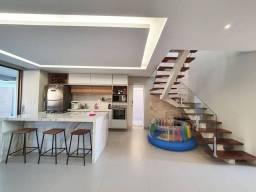 MM - Casa com energia solar Duplex no Terras Alfhaville
