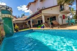 Casa com 4 dormitórios à venda, 550 m² por R$ 1.690.000,00 - Loteamento Portal do Sol II -