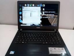 Título do anúncio: Notebooks cce 2g HD 500