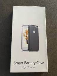 Capa carregado iPhone 7 ou 6s