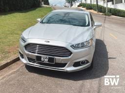 Título do anúncio: Ford Fusion Titanium 2.0 12V