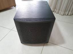 Subwoofer Infinity SW-12/230 Aceito Troca
