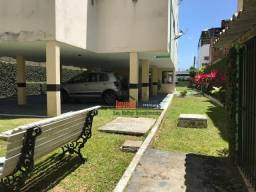 Apartamento com 3 dormitórios à venda, 80 m² por R$ 220.000,00 - Torre - Recife/PE
