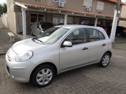 Nissan March 1.6 2012/2013