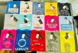 Camisa importada Versace atacado
