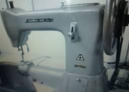 Máquina de costura gas 5