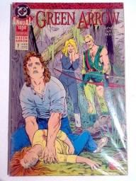 Green Arrow Annual 3     [DC   HQ Gibi Quadrinhos]
