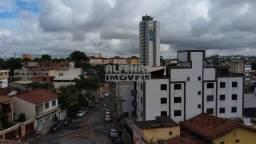 Apartamento à venda com 3 dormitórios em Eldorado, Contagem cod:34764