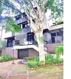 Apartamento à venda com 3 dormitórios em Auxiliadora, Porto alegre cod:REO416508
