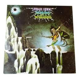 Uriah Heep - Demons And Wizards Vinil LP