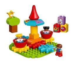 Lego Duplo 10845 - O Meu Primeiro Carrossel