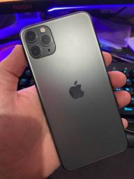 iPhone 11 Pro Max Verde Meia Noite