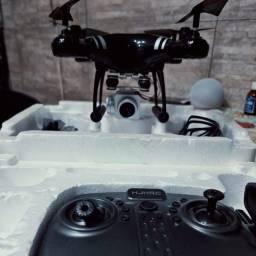 Drone Quadrocopter *Novo