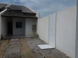 Casa com 2 dormitórios à venda, 80 m² por R$ 135.000,00 - Jardim Bandeirante - Maracanaú/C