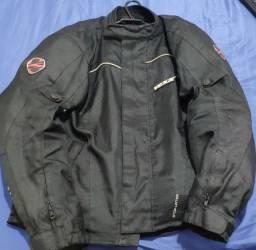 Vendo jaqueta Texx masculina tamanho s (p - pequeno)