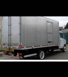 Título do anúncio: Frete bau frete caminhão mudança de jjjhshs