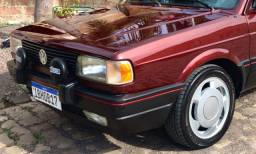 Gol GTS 1991