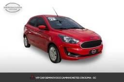 FORD KA 2019/2020 1.5 TI-VCT FLEX SE AUTOMÁTICO