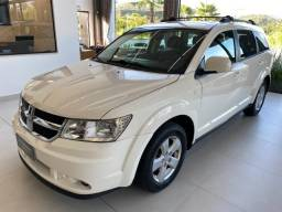 Dodge Journey SXT 2.7 Aut. 2010 Top 7 Lugares Segundo Dono