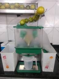 Extrator de laranja industrial