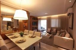 Jardim de Valencia - Mobiliado e decorado - 127m - 2 vg - lindo apartamento