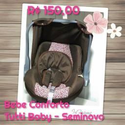 Título do anúncio: bebe Conforto Tutti Baby Crianca