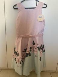 Vendo vestido Petit Cherie