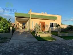 Casa com 2 dormitórios à venda, 120 m² por R$ 350.000,00 - Coroa Vermelha - Santa Cruz Cab