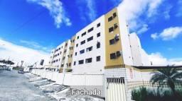 Apartamento com 2 dormitórios à venda, 59 m² por R$ 143.000,00 - Jardim Cidade Universitár