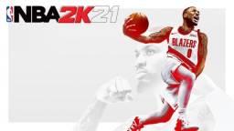 NBA 2K21 PC jogo