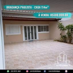 Excelente imóvel à venda - Bragança Paulista