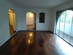 Apartamento para alugar com 4 dormitórios em Granja julieta, São paulo cod:REO383516