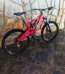 Bike astro Aro 26, Freeride/Downhill M 17