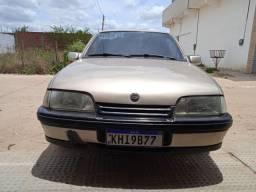 Monza SL 1991