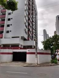 Apartamento com 2 dormitórios à venda, 58 m² por R$ 280.000,00 - Boa Viagem - Recife/PE