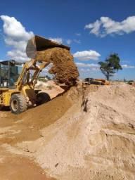 Disque areia lavada - FX FORNECEDORA