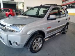 Ford EcoSport Freestyle XLT 1.6 manual ano 09/09