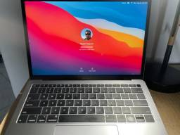 MacBook Air Retina Muito Novo!