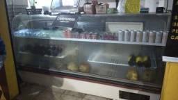 Freezer frigorífico