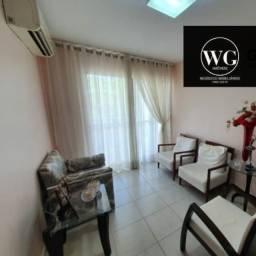 Apartamento com 3 quartos no Condomínio Laranjeiras Village
