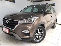 Hyundai Creta 2.0 Prestige (Aut) 2019
