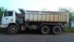 Caminhão Mercedez-Bens 2627