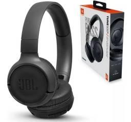 Fone De Ouvido Jbl T500bt Tune Bluetooth