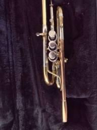 Trompete Triunfal Quasar