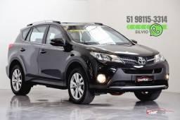 Título do anúncio: Toyota Rav4 RAV 4 2.5 4X4 179HP TETO BLINDADA AGP B33 CASCO 4P